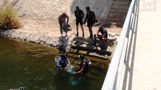 بقعة زيت فى النيل (6)