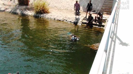 بقعة زيت فى النيل (31)