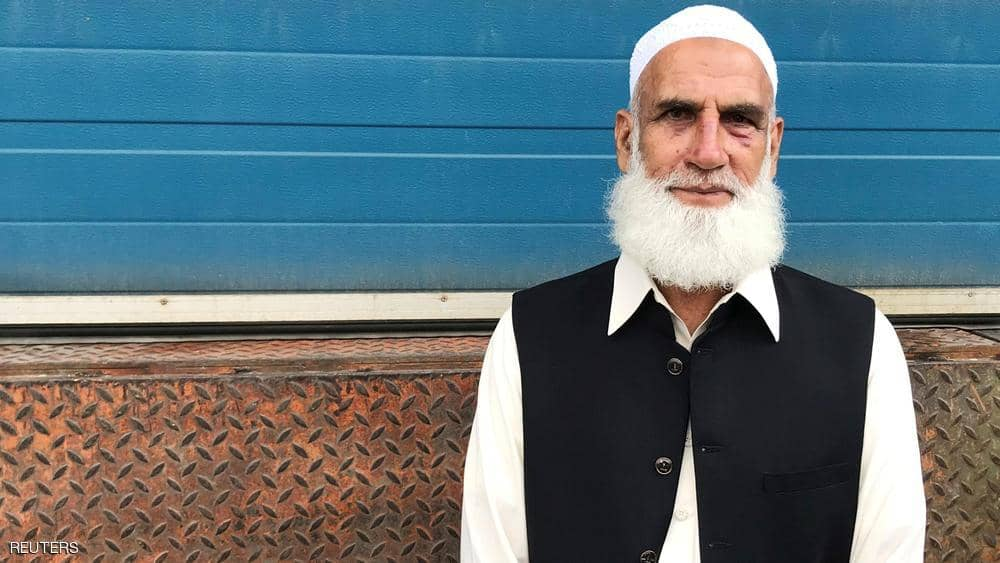 الباكستانى محمد رفيق