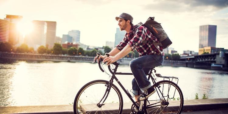 فوائد لركوب الدراجات  (2)