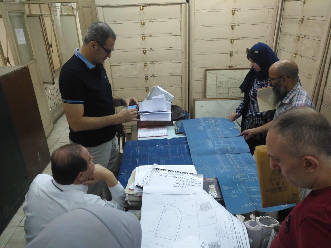 ترميم قصر البارون استعادة لأيقونة مصر الجديدة (1)