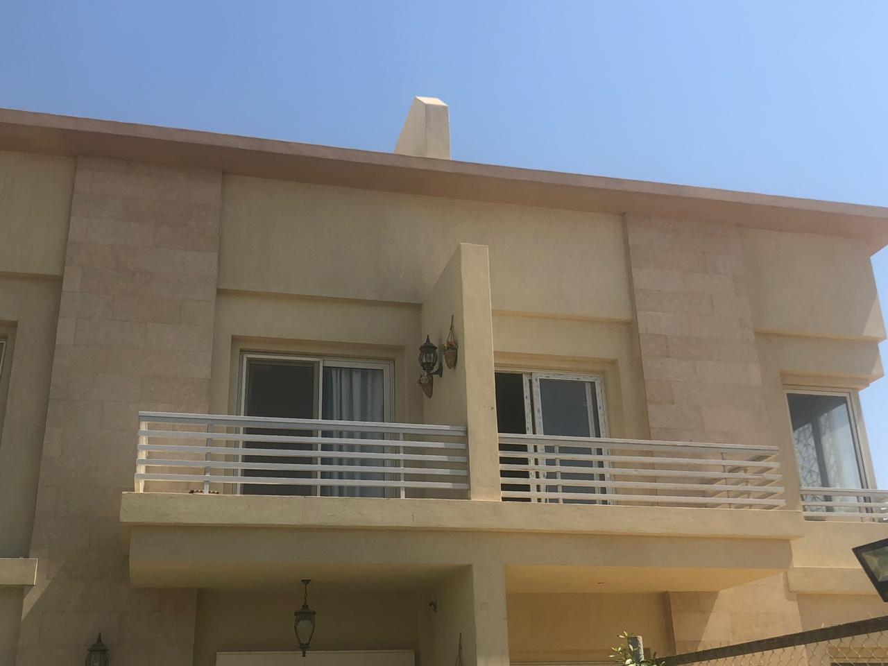 سرقة منزل (2)