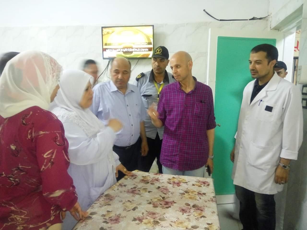 صحة الشرقية توقيع الكشف الطبى على أكثر من 2 مليون مواطن (2)