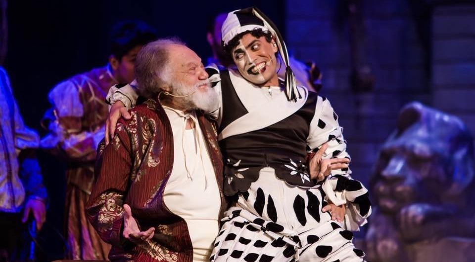 مسرحية الملك لير  (6)