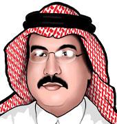 أحمد بن عبدالرحمن الجبير