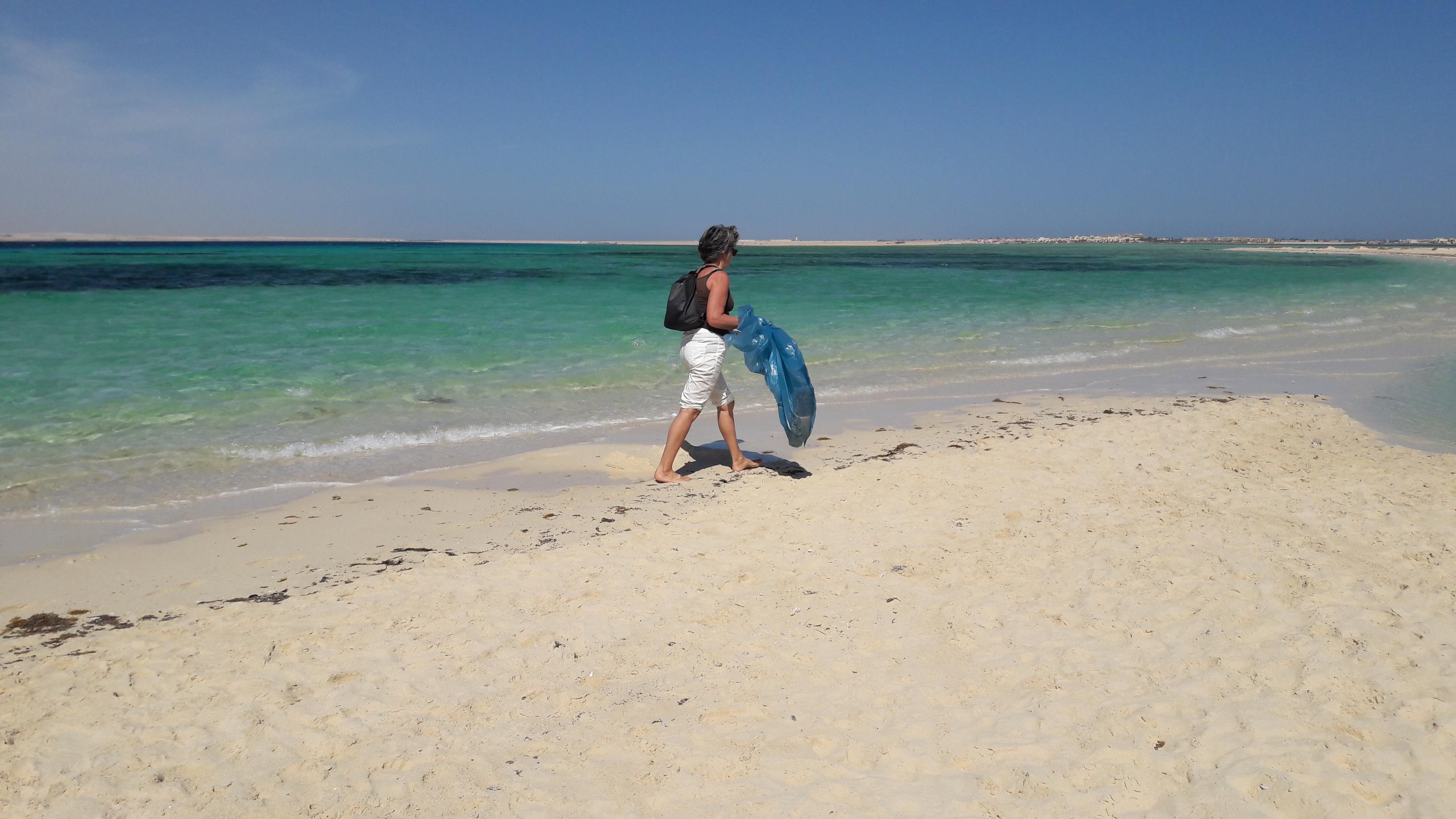 شواطئ الغردقة (5)