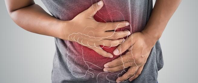 Si un paciente de colon ... 5 come lejos de él y mantiene su salud - el séptimo día