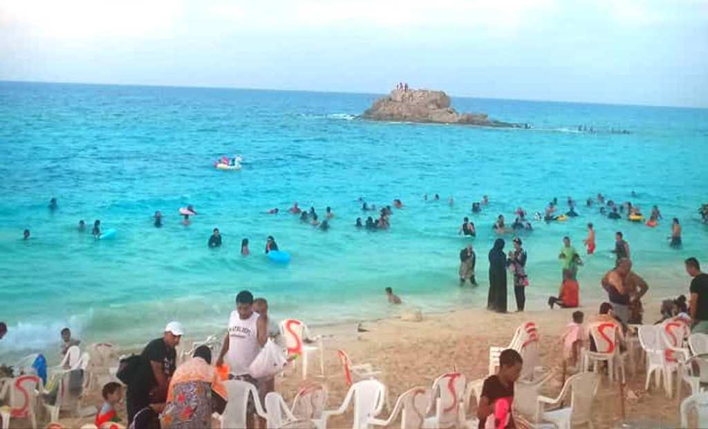 أشهر وأجمل شواطئ مدينة مرسى مطروح (3)