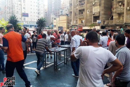 المطعم السورى بالاسكندرية (6)
