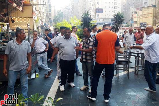 المطعم السورى بالاسكندرية (2)