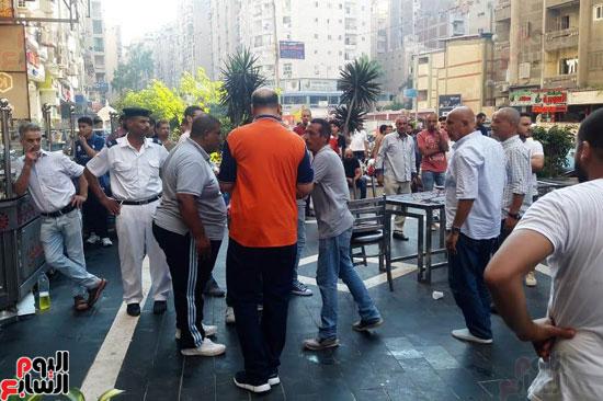 المطعم السورى بالاسكندرية (3)