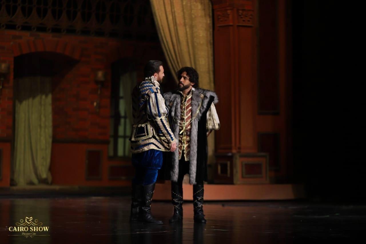 مسرحية الملك لير  (3)