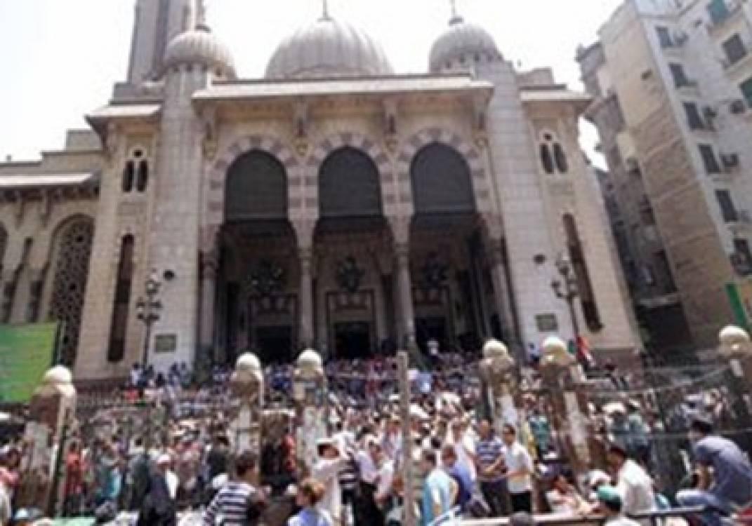 أحداث مسجد الفتح