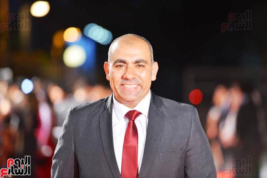 افتتاح  المهرجان القومي للمسرح بدار الاوبرا (18)