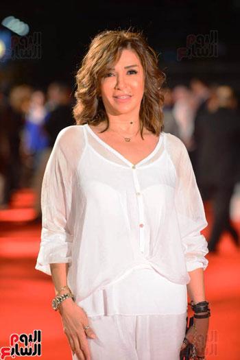 افتتاح  المهرجان القومي للمسرح بدار الاوبرا (19)