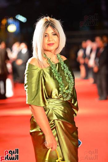 افتتاح  المهرجان القومي للمسرح بدار الاوبرا (7)