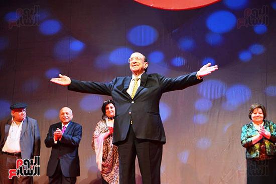 المهرجان القومى للمسرح (26)