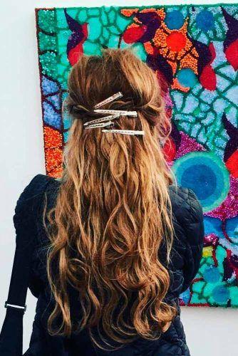 اكسسوارات شعر  (7)