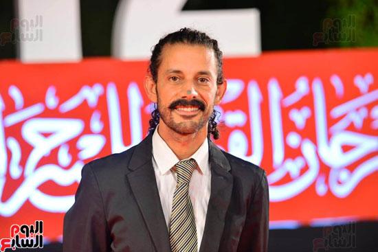 افتتاح  المهرجان القومي للمسرح بدار الاوبرا (17)