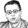 الحسين الزاوى