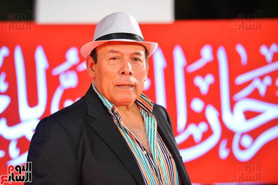 افتتاح  المهرجان القومي للمسرح بدار الاوبرا (9)