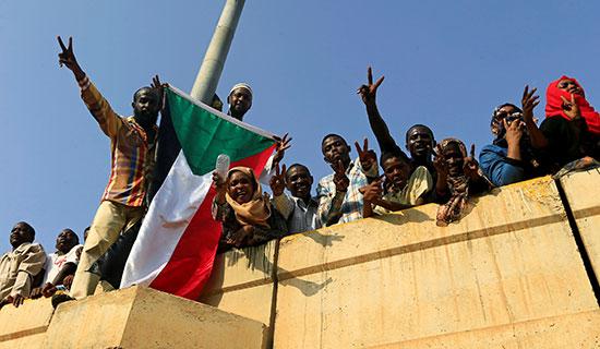 احتفالات-السودان-(2)