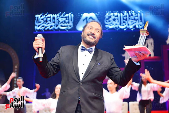 المهرجان القومى للمسرح (1)
