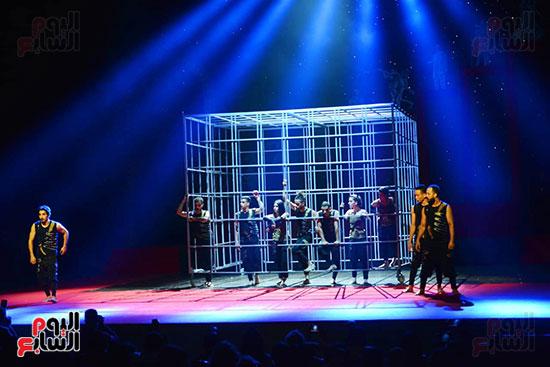 المهرجان القومى للمسرح (4)