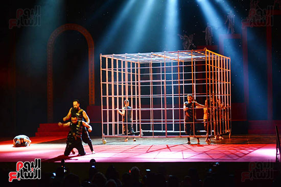 المهرجان القومى للمسرح (2)