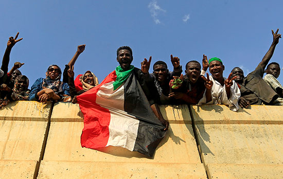احتفالات-السودان-(3)