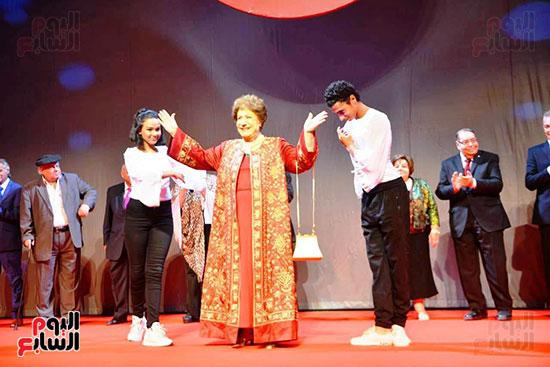 المهرجان القومى للمسرح (10)