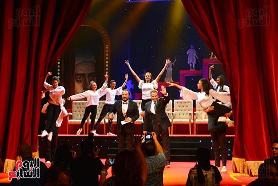 المهرجان القومى للمسرح (17)