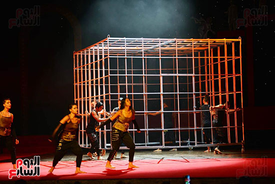 المهرجان القومى للمسرح (19)
