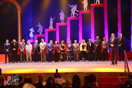 المهرجان القومى للمسرح (21)
