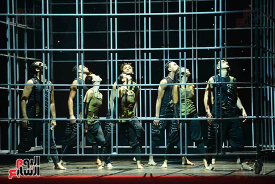 المهرجان القومى للمسرح (23)