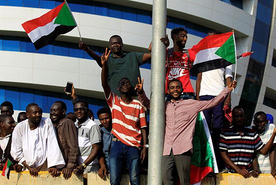 احتفالات-السودان-(1)
