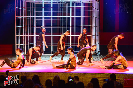 المهرجان القومى للمسرح (7)