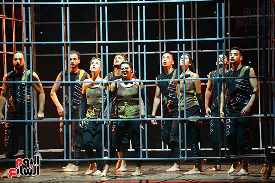 المهرجان القومى للمسرح (25)
