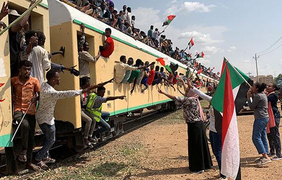 احتفالات-السودان-(7)