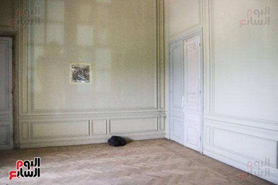 غرفة داخلية