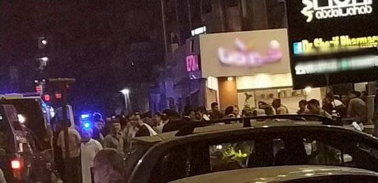 3 حفلات زفاف تتحول لحوادث مأساوية بالشرقية (4)