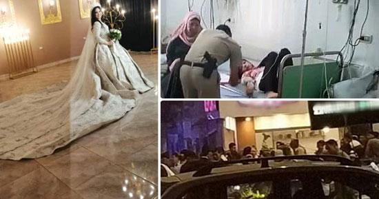 3 حفلات زفاف تتحول لحوادث مأساوية بالشرقية (1)