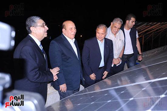 الطاقة الشمسية  (2)