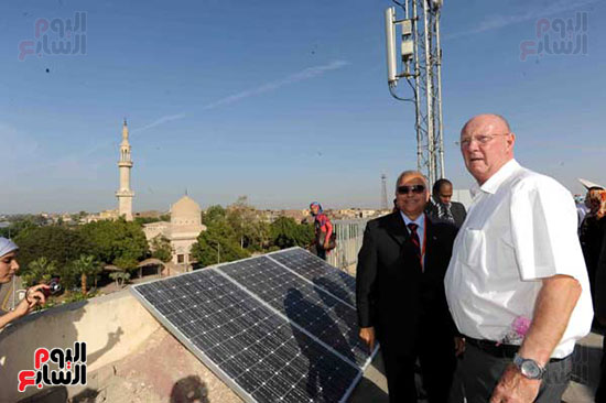 الطاقة الشمسية  (6)