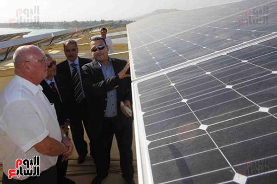 الطاقة الشمسية  (1)