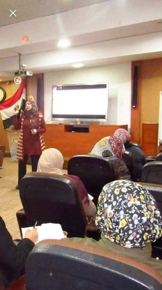 الدكتورة شيماء النبوي