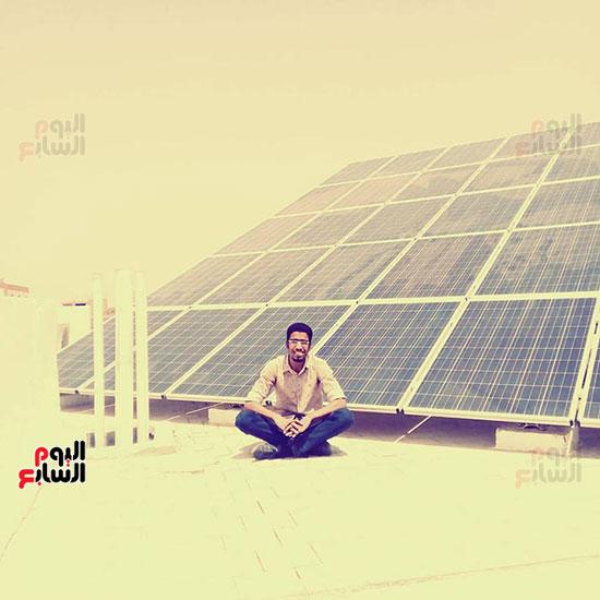 الطاقة الشمسية  (4)