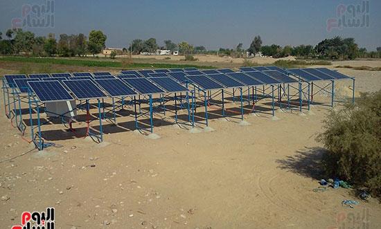 الطاقة الشمسية  (8)