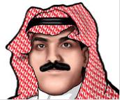 فهد الحوشانى