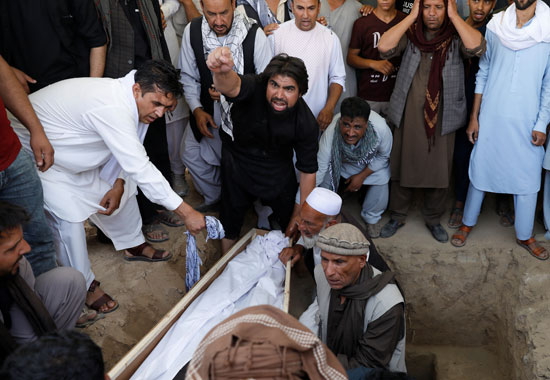 ضحايا-التفجير-فى-كابول